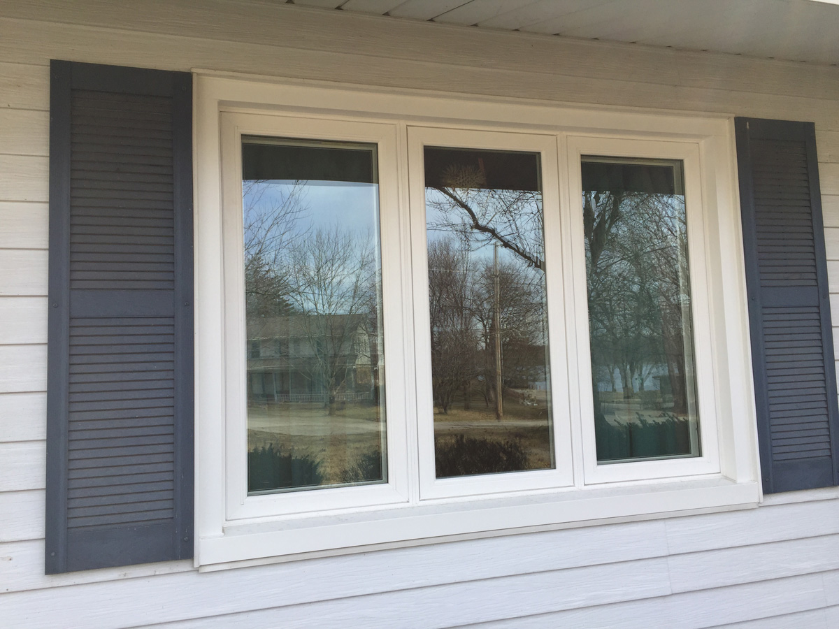 New Windows By Midwest Siding Amp Windows Midwest Siding